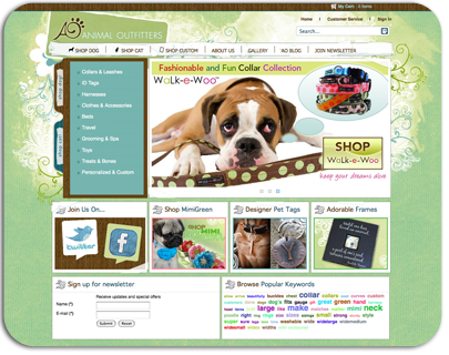 Animal Outfitters Online