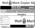 Wall Mark Copier Service